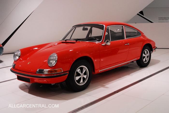 Porsche 911 1970